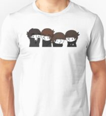 Beatles For Sale T-Shirt