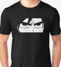 Samurai Jack Graphic Tee Unisex T-Shirt
