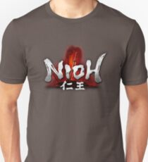 Nioh Graphic Tee Unisex T-Shirt