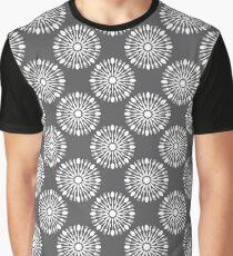 Kitchen cutlery dark circles Graphic T-Shirt
