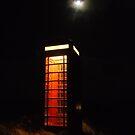 Phone Box by jmnicolson