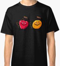 Dancing Fruit Classic T-Shirt