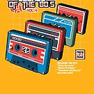 Sounds of the 80s Vol.4 by pinteezy