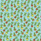 Cactus by thatveganlife