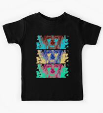 G Pattern Kids Clothes