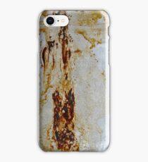 texture_4. dirt. rust iPhone Case/Skin