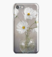 Cosmos breeze iPhone Case/Skin