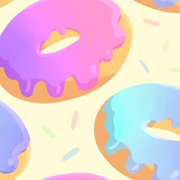 Gradient Sprinkles by Otherbuttons