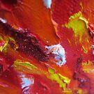 Blaze by Rona Barugahare