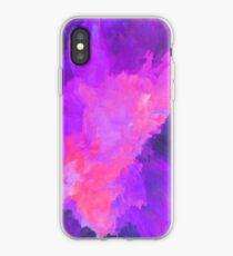 Livin High iPhone Case