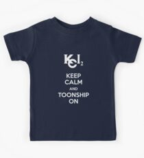 Toonshipping Kids Tee