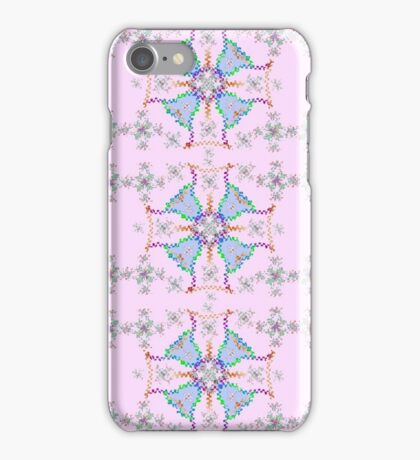 Dancing Delight iPhone Case/Skin