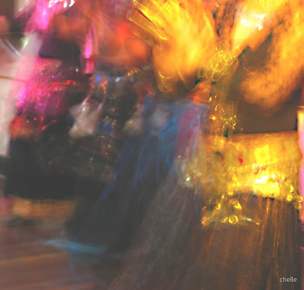 Spirit of dance by chelle