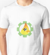 Bastion's Birds Unisex T-Shirt