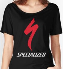specialized apparel Women's Relaxed Fit T-Shirt
