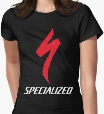 specialized apparel Womens Fitted T-Shirt