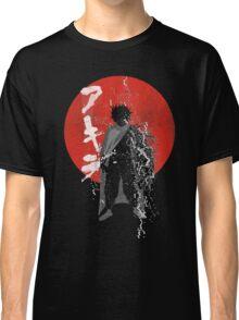 neo tokyo storm Classic T-Shirt