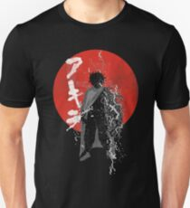 neo tokyo storm Unisex T-Shirt