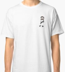 Marshmallow Ron Classic T-Shirt