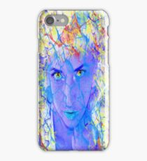 Electric Reality iPhone Case/Skin