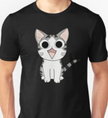 Chi The Cat Unisex T-Shirt