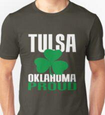 TULSA PROUD Unisex T-Shirt