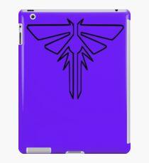 Firefly Symbol iPad Case/Skin