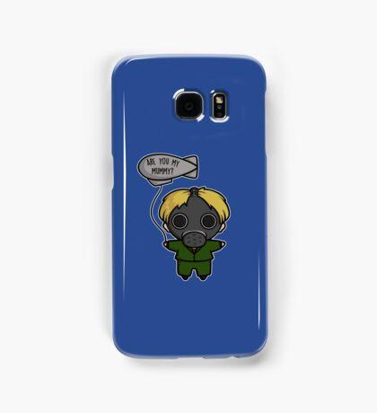 Are you my mummy Samsung Galaxy Case/Skin
