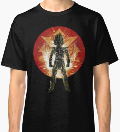 red sayan storm Classic T-Shirt