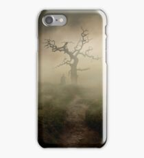 Long Journey - the beginning iPhone Case/Skin