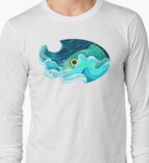 Forerunner Long Sleeve T-Shirt