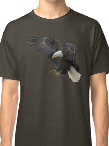 Flight American Eagle. Classic T-Shirt