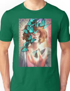 Art of Life is strange Unisex T-Shirt