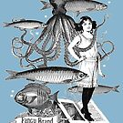 Ocean Tales by Denys Golemenkov