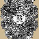 Bird's Nest by Fancy Brand by Denys Golemenkov