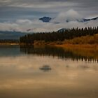 Yukon River by Yukondick