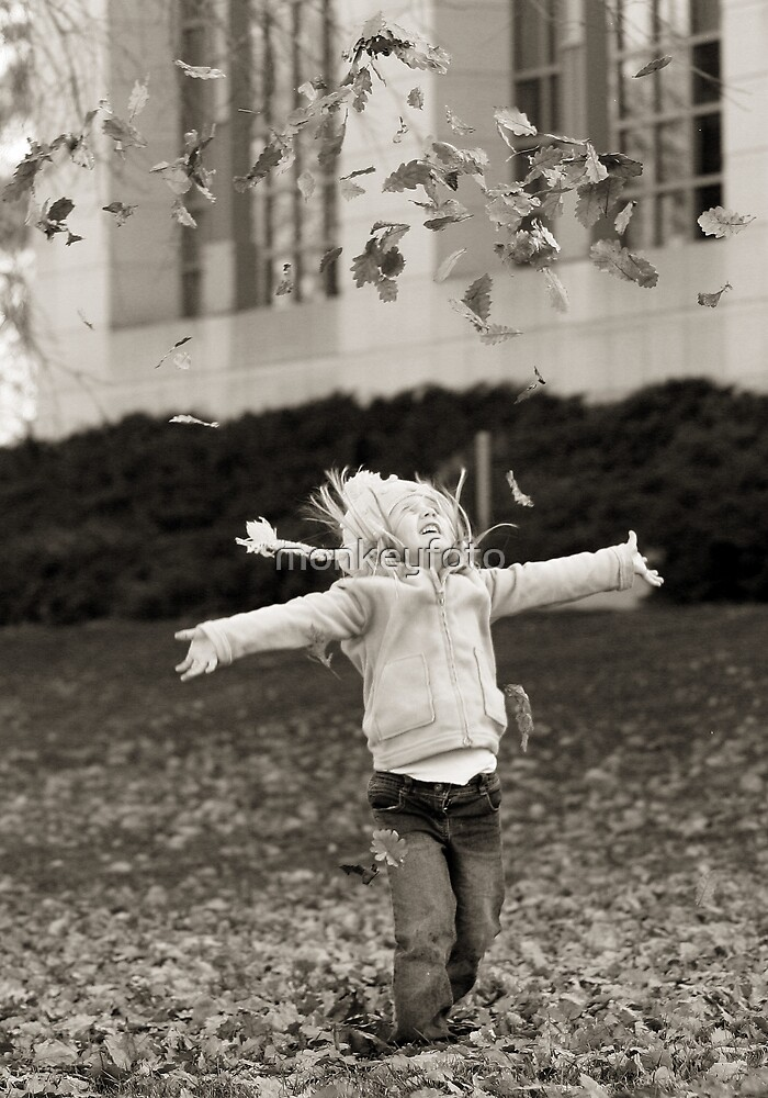 Lily by monkeyfoto