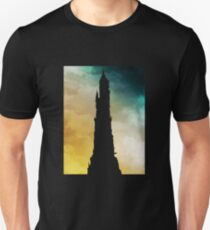 Dark Tower and Rose T-Shirt