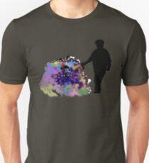 Sgt. Pepper Spray Unisex T-Shirt
