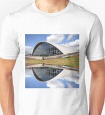 The wink of an eye Unisex T-Shirt