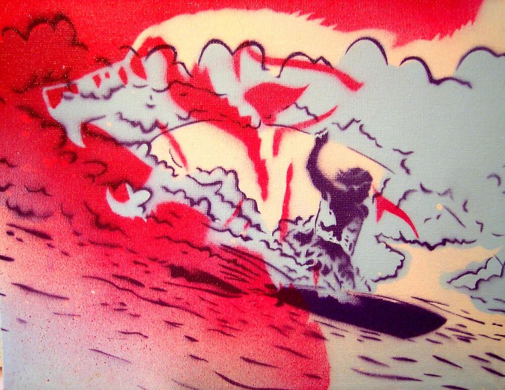 seawolf  by Tate Radford