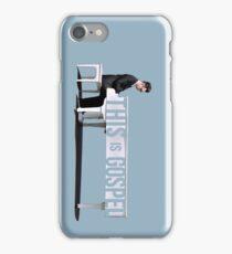 Brendon Urie This is Gospel  iPhone Case/Skin
