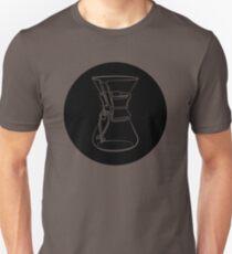 Chemex (cercle noir series) T-Shirt