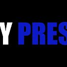 Not My President Protest Products by Mark Podger