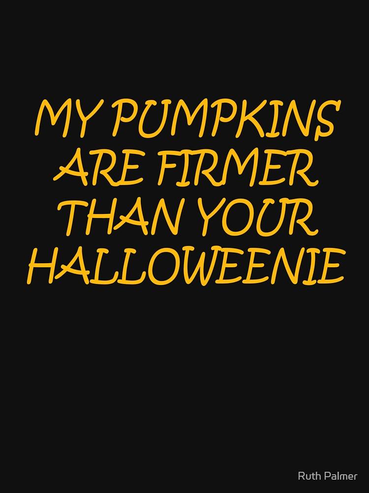 Halloweenie by RuthPalmer