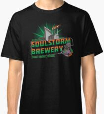 Greetings From Soulstorm brewery Classic T-Shirt
