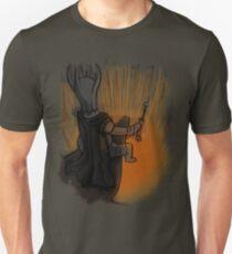 Sauron's Marshmallow Break T-Shirt