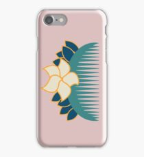 Blooms in Adversity iPhone Case/Skin