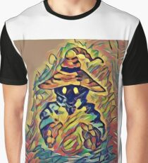 Vi  Graphic T-Shirt
