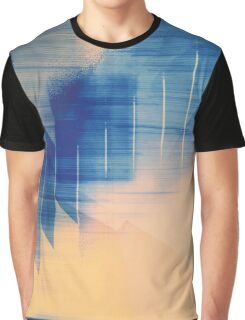 Abstract #1 Graphic T-Shirt